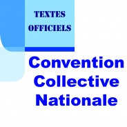 Convention Collective Nationale