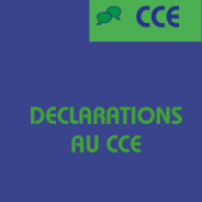 Déclaration SNU au CCE