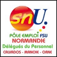 Réunion des Délégués du Personnel (Basse-Normandie) du 17/05/2018