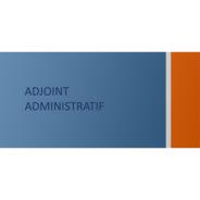 CAP de mutation des adjoints administratifs
