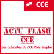 Actu Flash CCE du 10 mars