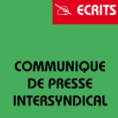 Grève 9 décembre: communiqué SNU Pôle Emploi et CDMT Emploi