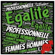 Négociation du nouvel accord Egalité professionnelle Femme-Homme à Pôle emploi.