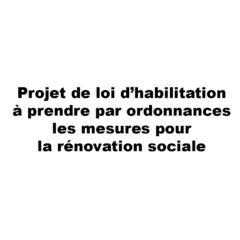 Le projet de casse sociale du gouvernement dévoilé