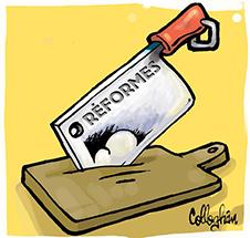 Fonction Publique en danger !