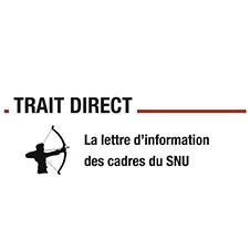 Trait Direct spécial « CAP 22»