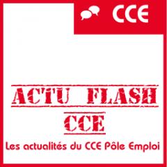 Actu Flash CCE du 14 avril