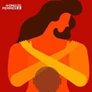 Engagé pour l'élimination des violences faites aux femmes !