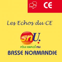 Les échos du CE du 27 août 2015