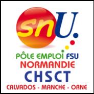 CHSCT exceptionnel Basse-Normandie du 27 mars 2019