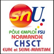 CHSCT exceptionnel Haute-Normandie du 04 avril 2019