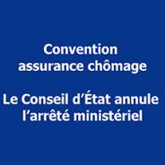 Convention d'assurance chômage