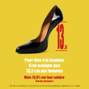 8 mars : pour l'égalité professionnelle dans la Fonction publique !
