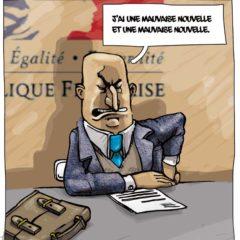 Ordonnances Macron à Pôle emploi